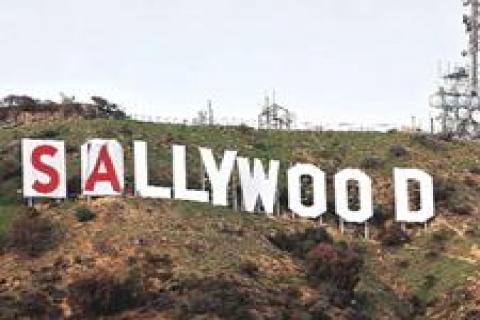 'Hollywood' yazısının yerine ev yapılmasına karşı çıkılıyor