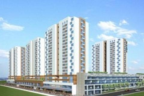 Bahçeşehir'e 20 milyon dolarlık AVM
