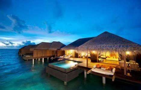 Ayada Maldives Dünya