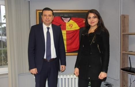 Atilla Kaya: İzmir