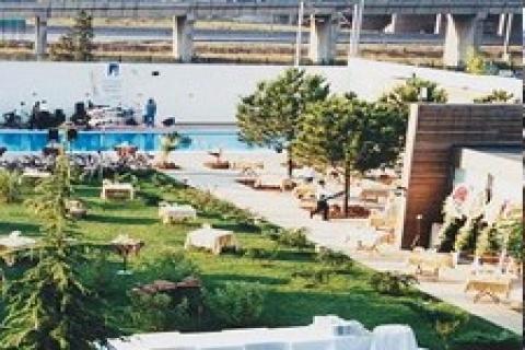 Antalya çolaklı maliye tesisleri