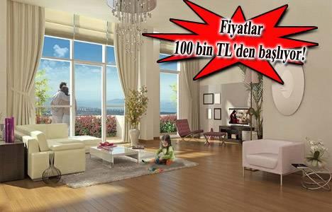Ataşehir satılık ev fiyatları 2013!