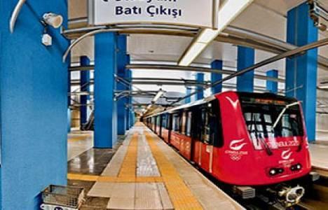 Üsküdar-Ümraniye-Çekmeköy-Sancaktepe Metro Hattı!