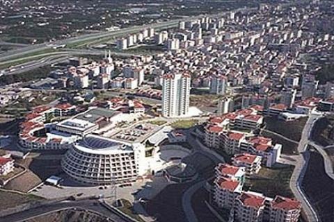 İzmir Defterdarlığı'ndan Narlıdere'de satılık arsa! 1 milyon 410 bin TL'ye!