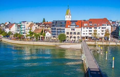 Almanya'da iflaslardan en çok etkilenen sektör inşaat oldu!