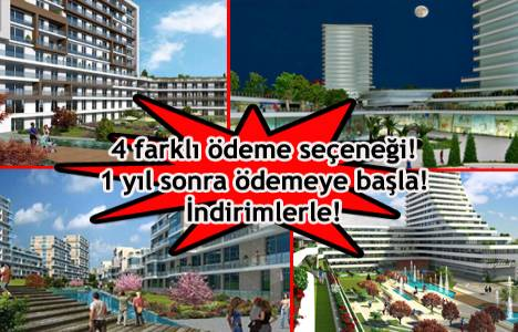 Eroğlu Gayrimenkul'den Uyandıran Kampanya! 24 ay 0 faiz!