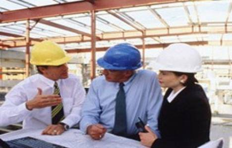 Gaziantep Hastanesi yapım işi için inşaat mühendisi alınacak!