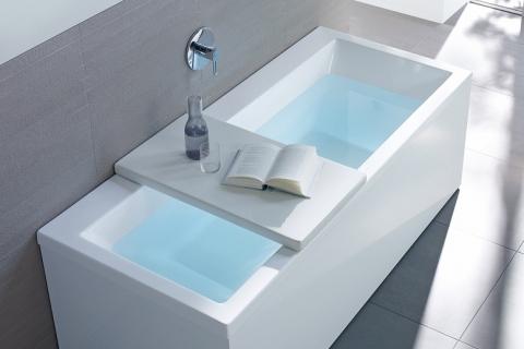 Duravit sundeck ile banyodan kmak istemeyeceksiniz 24 - Stucco per vasca da bagno ...