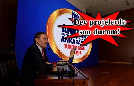 Ankara Boğazı için