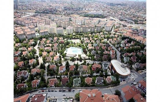 Çekmeköy'de 14.8 milyon TL'ye satılık 3 arsa!