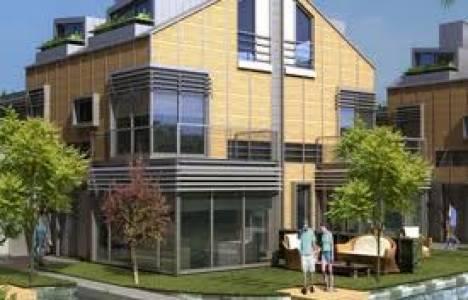 Terrace Doğa projesinde daireler 1 milyon TL!