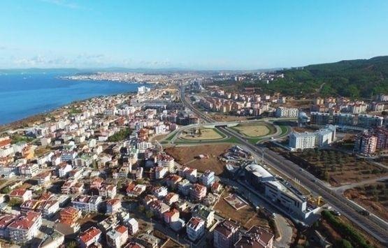 Antalya'da 45.5 milyon TL'ye satılık 7 gayrimenkul!
