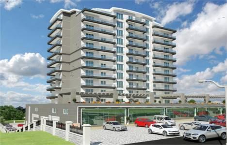 Arya Nüans Residence Ankara fiyat listesi!