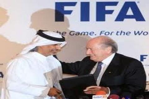 Katar, 2022 Dünya Kupası'na 100 milyar dolarlık bütçe ayırdı!
