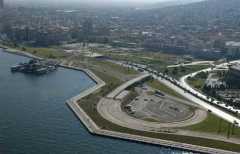 Ege Koop, İzmir'de Atayol projesini hayata geçiriyor!