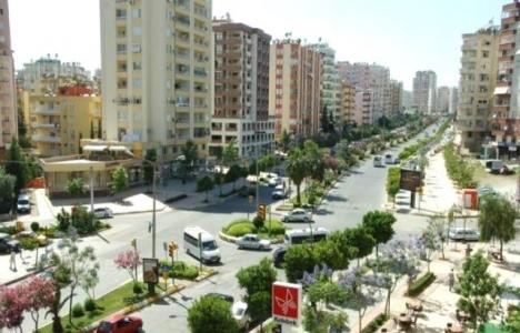 ÖİB Adana Ceyhan'daki