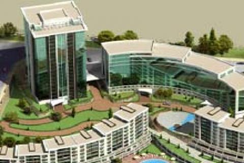 Divan Residence 2. etapta 99 bin YTL'ye