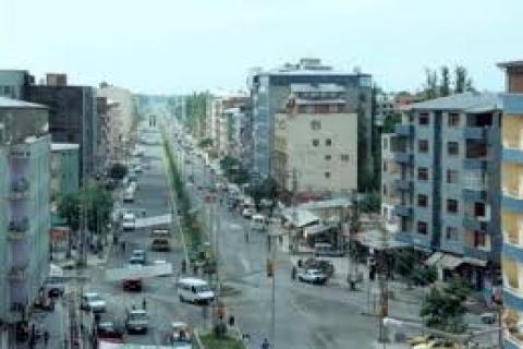 Iğdır'daki Ahmet Ertaş sitesinde 646 bin TL'ye 3 işyeri!