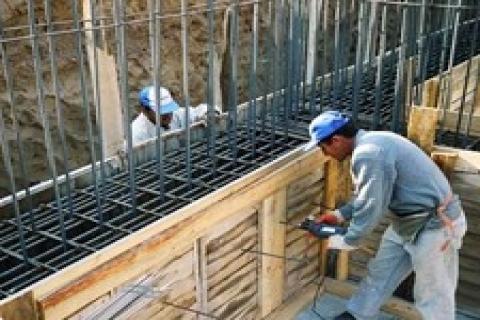 Bina inşaatı maliyeti endeksi yüzde 4,37 arttı!