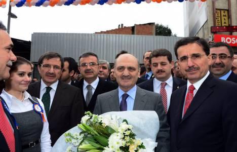 Erdoğan Bayraktar yarın Trabzon etkinliklerine katılacak!