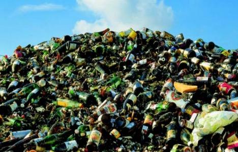 Çevre kirliliği yaratan