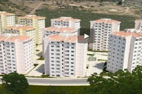 TOKİ İzmir Urla'da