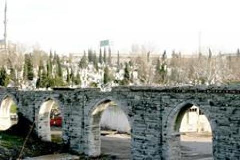 Esenler Belediyesi tüm tarihi eserleri restore edecek