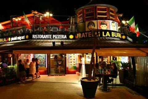 Fratelli La Bufala, Türkiye'deki restoran sayısını 22'ye çıkaracak!