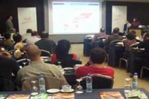 Ağaloğlu Şirketler Grubu Henkel'in seminerine katıldı