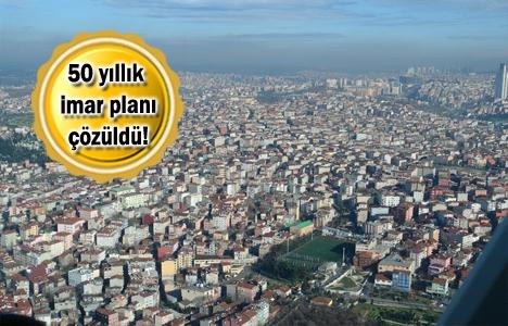 Okmeydanı kentsel dönüşümle değer kazanacak!