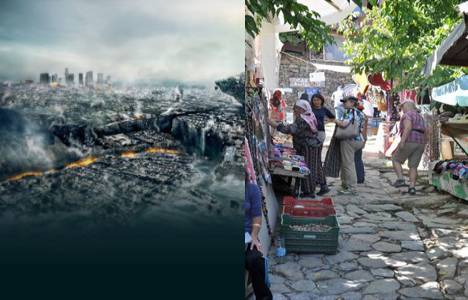 Şirince Köyü,