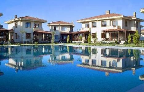 Viya Villa Şile'de