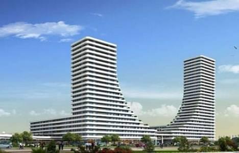 Harmony Evleri Bursa 'da metrekaresi 2 bin 200 TL!