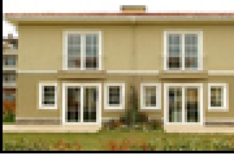 Elysium Life'ta son 25 villa