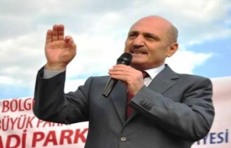 Erdoğan Bayraktar :