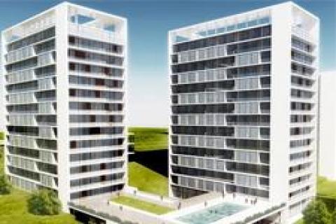 Dumankaya Adres, 900 kişiyi ev sahibi yaptı!