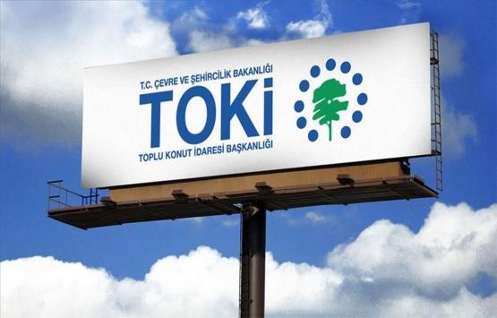 TOKİ'den Yozgat'a 301 yeni konut müjdesi!