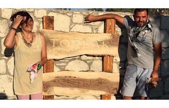 Fatih Portakal'ın Seferihisar'daki çiftlik evine kaçak yapı inşa ettiği iddia edildi!
