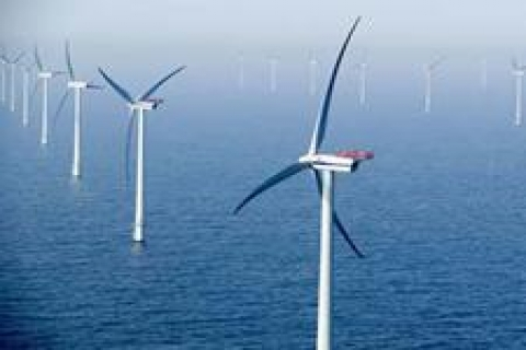 Enez Rüzgar Enerjisi