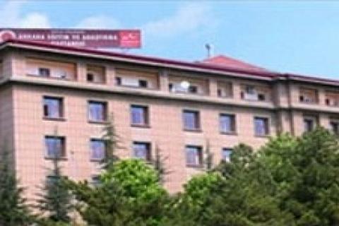 Ankara Numune Eğitim Ve Araştırma Hastanesi Yenilenecek 27 05 2011