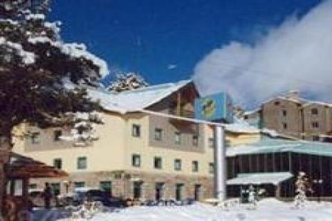 TMSF, Sarıkamış Otel'i