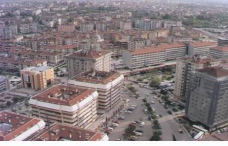 Konya Selçuklu'da 2 milyon 400 bin TL'ye icradan satılık fabrika!