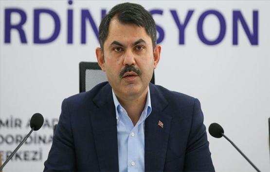 İzmir Deprem Konutları 7 ay sonra teslim edilecek!