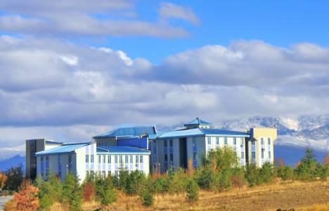 Yüzüncü Yıl Üniversitesi