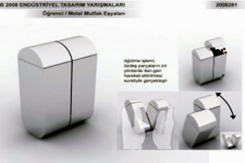 141 bin TL ödüllü tasarım yarışması
