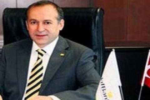 Feyzi Özcan: Konut kredilerinde 2005'teki zirve yakalandı!