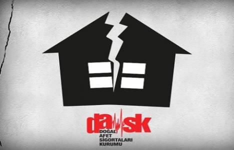 DASK ile deprem