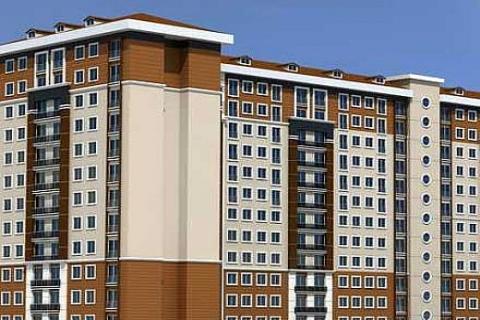 Armada City Plus 'ın temeli 6 Kasım 'da atılıyor