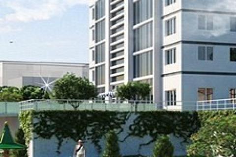 Amplio yatırıma Diyarbakır'dan