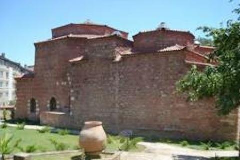 Bursa Umurbey Hamamı